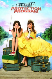 Princess Protection Program - movie with Dale Dickey.