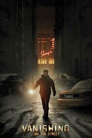 Vanishing on 7th Street - movie with John Leguizamo.