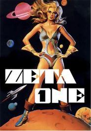 Zeta One is the best movie in Anna Gael filmography.