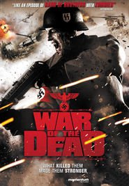 War of the Dead - movie with Antti Reini.