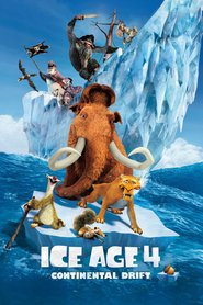 Ice Age: Continental Drift is the best movie in Denis Leary filmography.