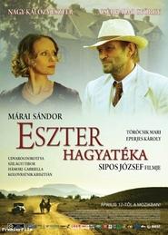 Eszter hagyateka is the best movie in Eszter Nagy-Kalozy filmography.