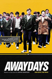 Awaydays - movie with Stephen Graham.