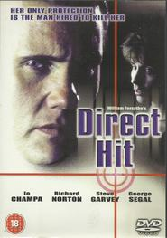 Direct Hit - movie with Richard Norton.