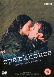 Sparkhouse - movie with Alun Armstrong.