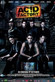 Film Acid Factory.
