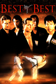 Best of the Best - movie with Eric Roberts.