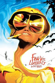 Fear and Loathing in Las Vegas - movie with Christina Ricci.