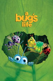 A Bug's Life - movie with Hayden Panettiere.