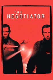 The Negotiator - movie with Kevin Spacey.