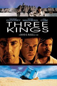 Three Kings - movie with Mark Wahlberg.