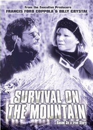 Survival on the Mountain - movie with Ian Tracey.