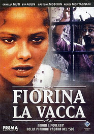 Fiorina la vacca - movie with Ornella Muti.