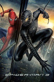 Spider-Man 3 - movie with James Cromwell.
