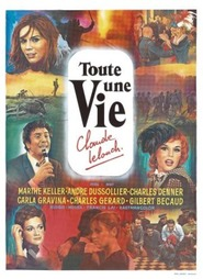 Toute une vie is the best movie in Charles Denner filmography.