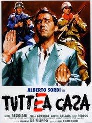 Tutti a casa is the best movie in Serge Reggiani filmography.
