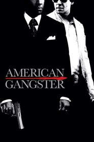 American Gangster - movie with Denzel Washington.