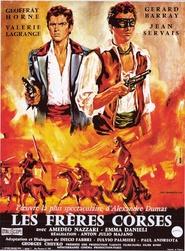 Film I fratelli Corsi.