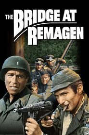 The Bridge at Remagen is the best movie in Sonja Ziemann filmography.