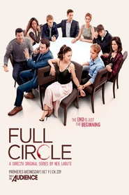 Full Circle - movie with Bill Campbell.