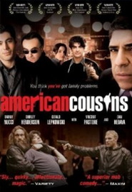 American Cousins - movie with Stephen Graham.