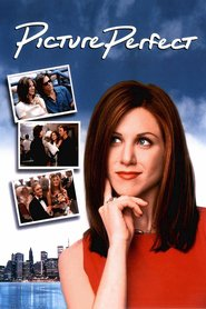 Picture Perfect - movie with Jennifer Aniston.
