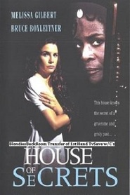 House of Secrets - movie with Michael Boatman.