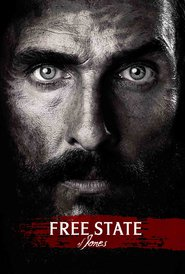 The Free State of Jones is the best movie in Jacob Lofland filmography.