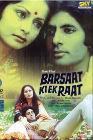 Barsaat Ki Ek Raat is the best movie in Abhi Bhattacharya filmography.