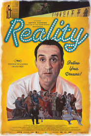 Reality is the best movie in Nando Paone filmography.