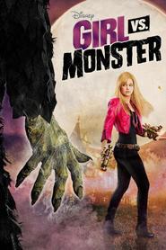 Girl Vs. Monster is the best movie in Oliviya Holt filmography.