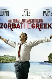 Alexis Zorbas - movie with Anthony Quinn.