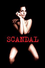 Scandal - movie with Joanne Whalley.