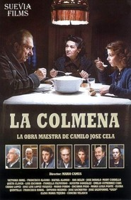 La colmena is the best movie in Concha Velasco filmography.