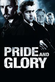 Pride and Glory is the best movie in Carmen Ejogo filmography.