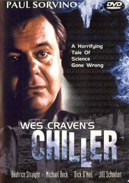 Chiller - movie with Paul Sorvino.