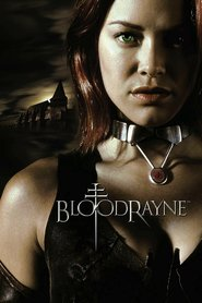 Blood+ - movie with Kari Wahlgren.