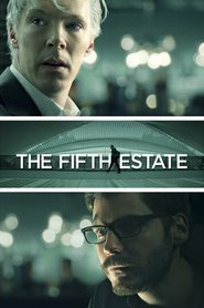 The Fifth Estate - movie with Stanley Tucci.