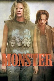 Monster is the best movie in Christina Ricci filmography.
