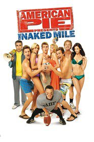 American Pie 5: The Naked Mile - movie with Eugene Levy.
