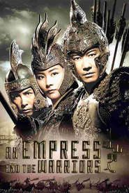 Jiang shan mei ren - movie with Donnie Yen.