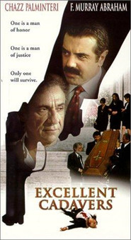 Excellent Cadavers is the best movie in Gianmarco Tognazzi filmography.
