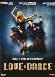 Kochaj i tancz is the best movie in Katarzyna Figura filmography.