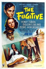 The Fugitive - movie with Dolores del Rio.