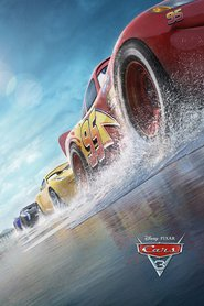Cars 3 - movie with Armie Hammer.