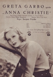 Anna Christie - movie with Leo White.