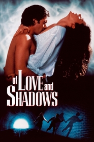 Of Love and Shadows - movie with Stefania Sandrelli.