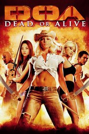 DOA: Dead or Alive - movie with Eric Roberts.