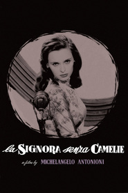 La signora senza camelie is the best movie in Gino Cervi filmography.