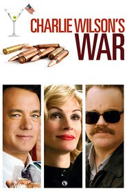 Charlie Wilson's War is the best movie in Amy Adams filmography.